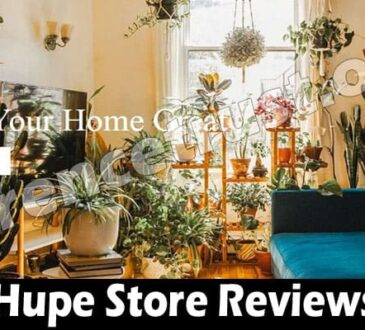 Hupe Store Reviews (July) Another Scam Site or Legit One