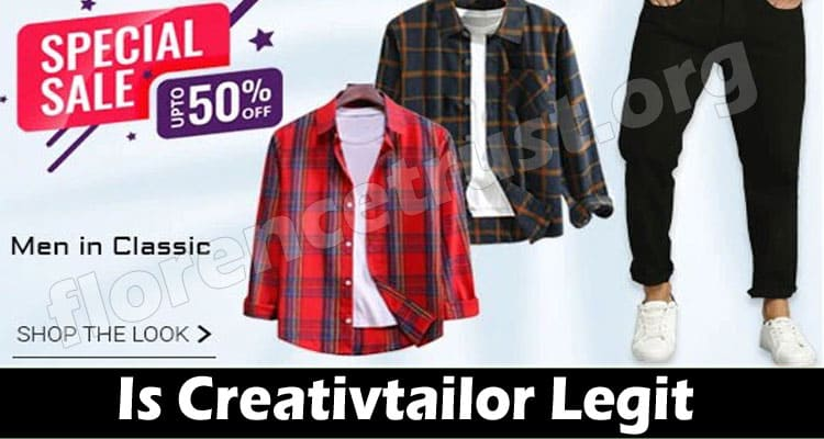 Is Creativtailor Legit (July) Buying Here Is Good or Not