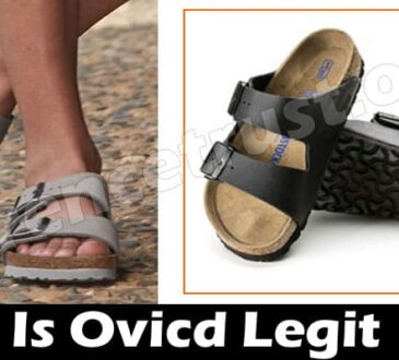 Is Ovicd Legit (July 2021) Read And Review The Site Here