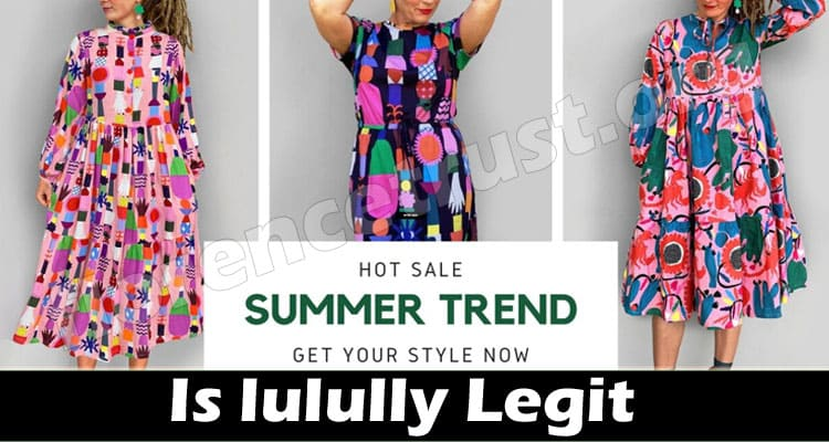 Is lulully Legit (July) Read Post Before Shopping Here!